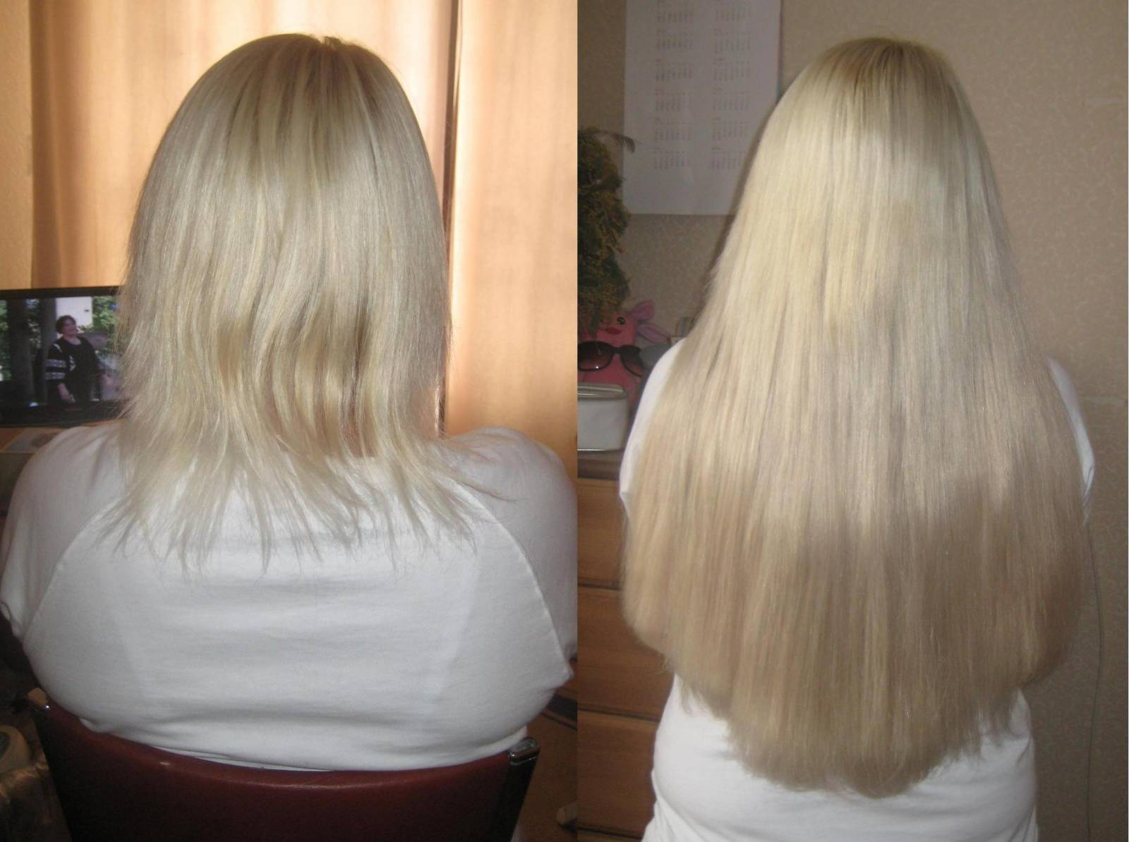 Стоит ли ламинировать тонкие волосы